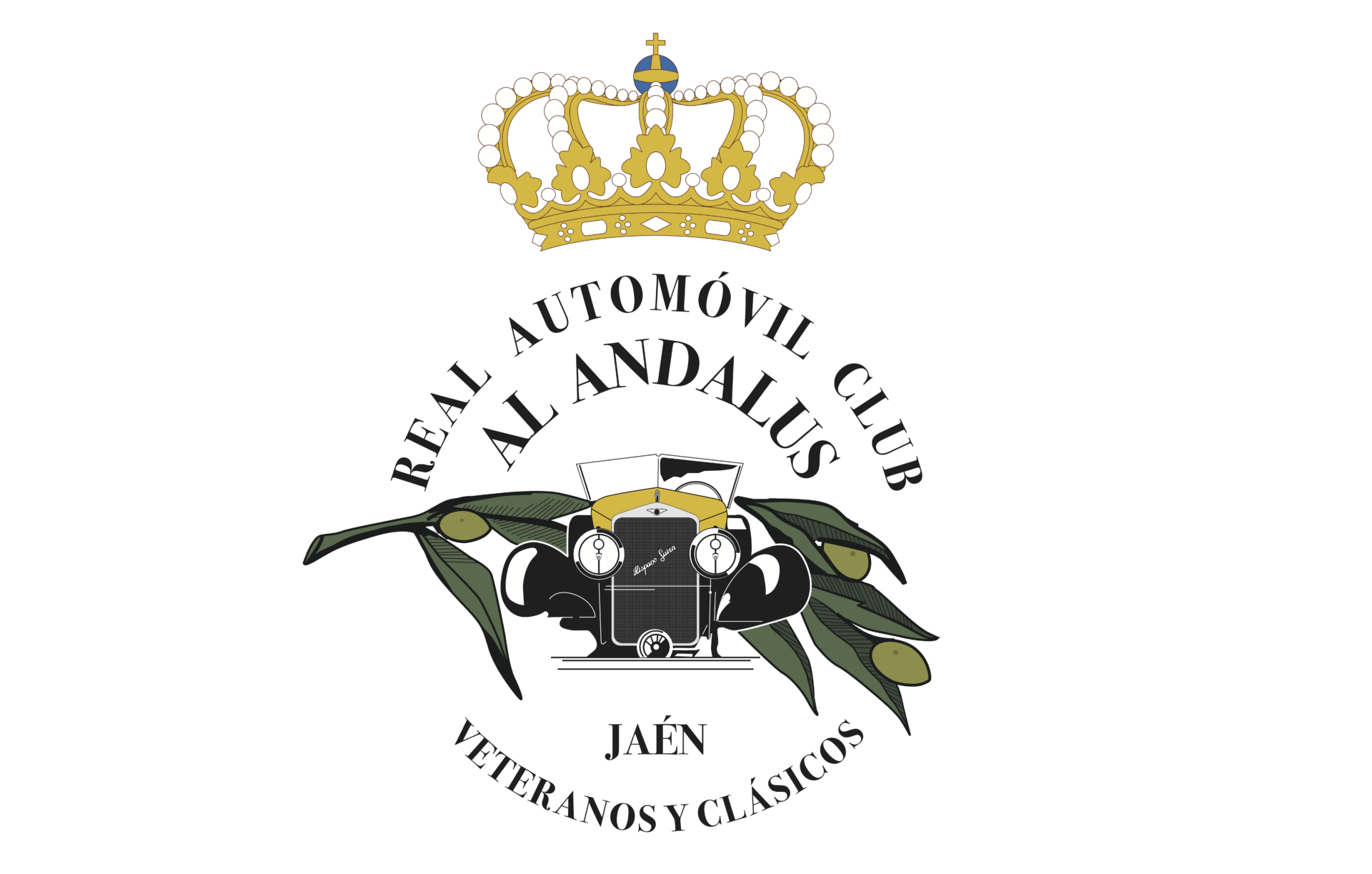 REAL AUTOMOVIL CLUB AL ANDALUS